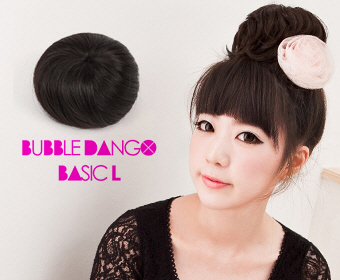 Bubble Dango Basic