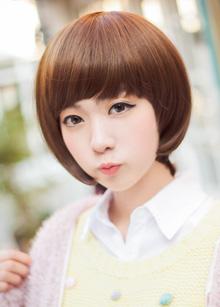 Girlish Asymmetric