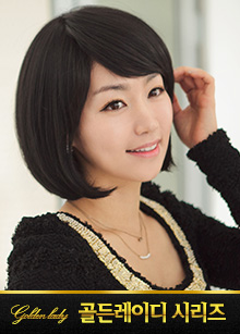 [Lace Hair Line]<br>100% Handmade<br>Bob Cut