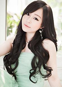 Hair Extension<br>Glam wave 50cm 12pcs
