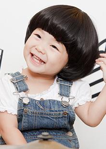 Mushiroom Baby