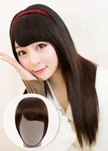 [Human Hair]Charm Natural