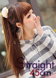 [Clip Type] Straight 45cm