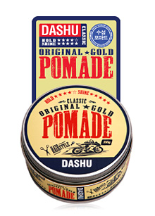 Dash <br> <b>Classic Original Gold Pomade</b> <br> 18,000 won