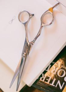 <b>Cutting shears</b> <br> 16,000 won