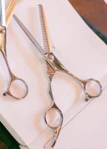 <b>Tinning scissors</b> <br> 16,000 won