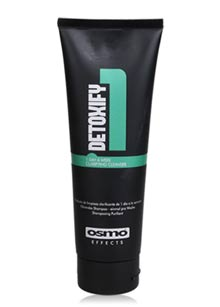 Osmo <br> <b>Detoxify Hair Cleanser</b> <br> 25,000 won