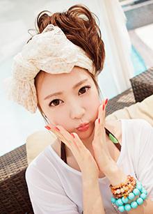 "Rope wig <br> <b>Rope wig C curl</b> <br> <span class=""detail_list"">Superior yarn</span> <br> 13,500 won"