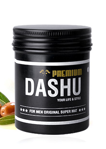 Dash <br> <b>For Men Original Super Mat</b> <br> 15,000 won