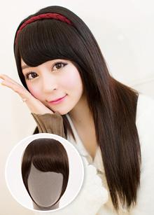 """EN wig <br> <b>Human hair cute EN</b> <br> Natural style <br> (5 colors) <br> <span class=""""detail_list"""">Human hair 100%</span> <br> 22,000 won"""